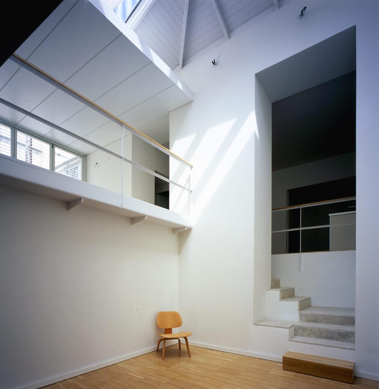 7 Lofts, Conde de Romanones (Madrid)