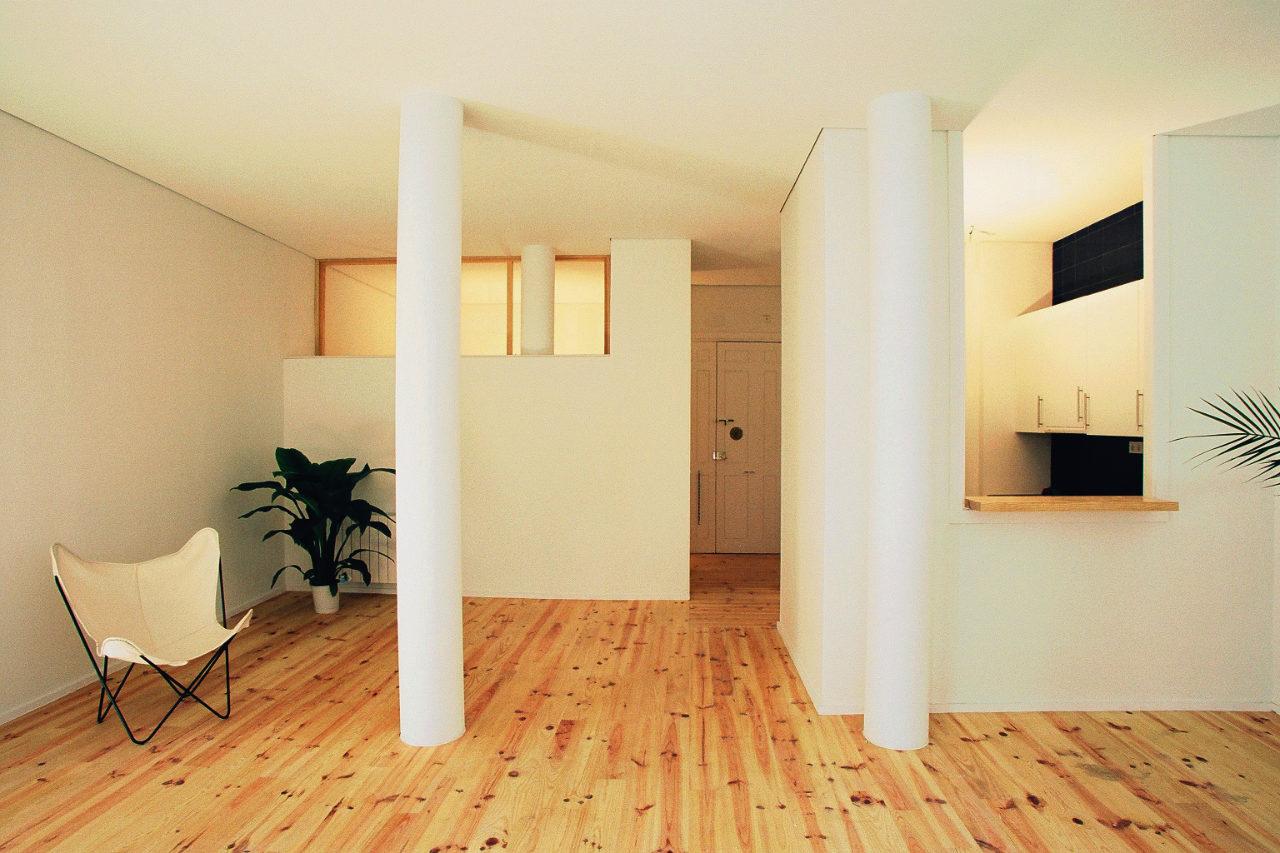 8 Appartements, Doctor Cortezo